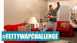 #FettyWapChallenge  - Rockwell Dance Choreography | Jayden Rodrigues JROD
