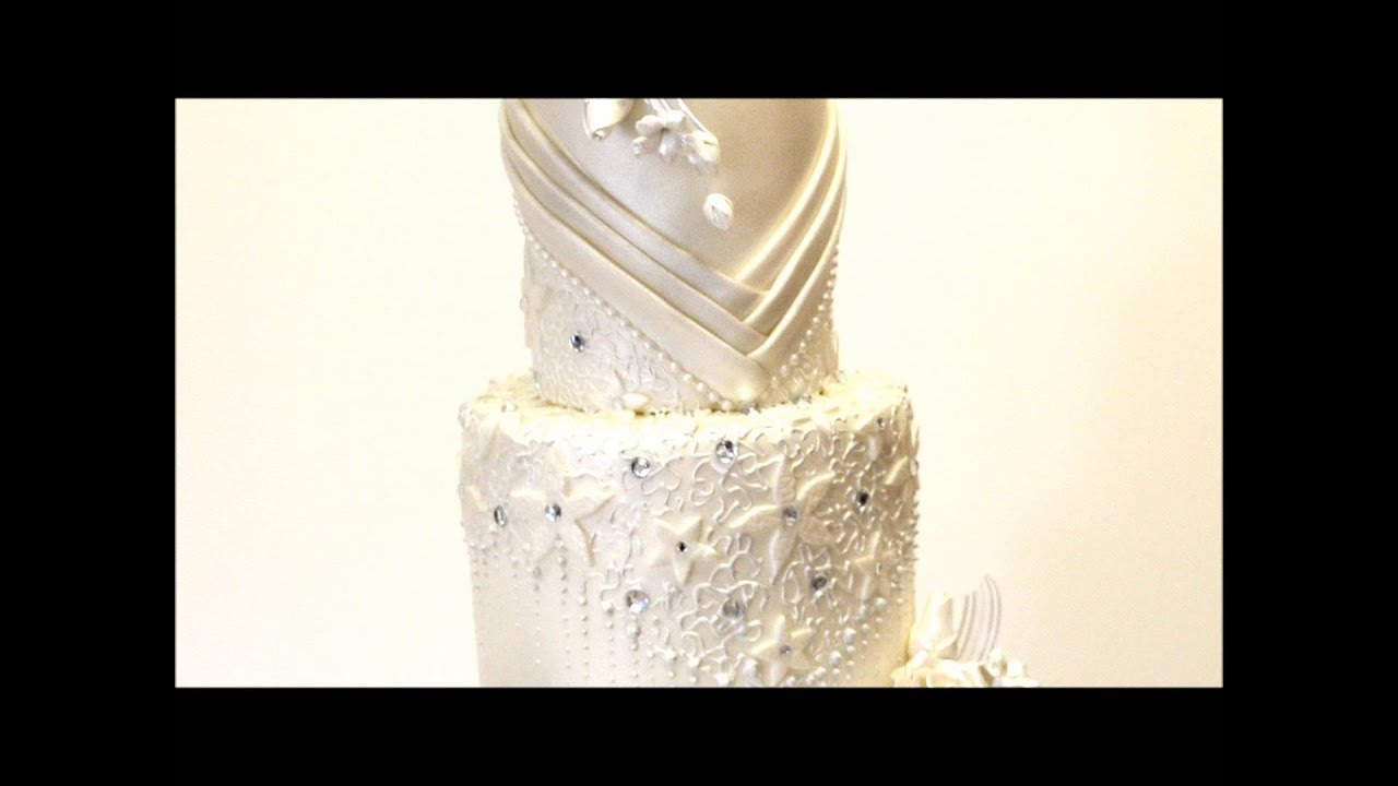 Quinceanera Cake Ideas Birthday Cake Idea With Bling