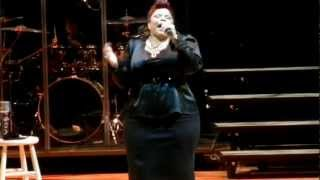 "Tamela Mann ""GUEST OF HONOR"""
