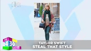 Taylor Swift - Steal Their Style