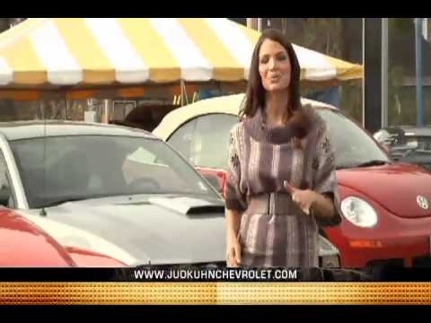 PreGrand Opening Preowned Jud Kuhn Chevrolet YouTube - Jud kuhn chevrolet car show