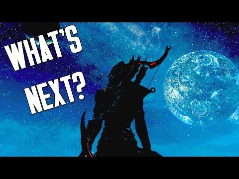 Bethesda Game Studios' Starfield Wasn't At E3 2017 & What Is Next For Bethesda Fans!