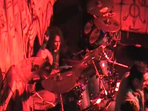 Aquiles Priester & Children Of The Beast  - Wasted Years