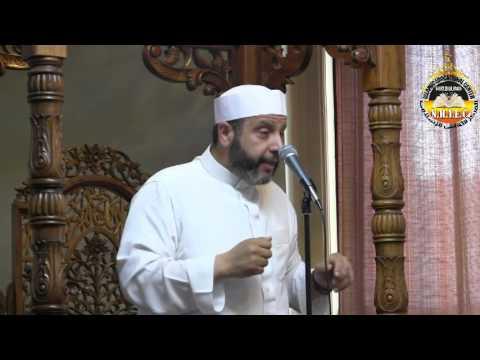 (اولوية العلم) لفضيلة الشيخ الدكتور محمد موسى
