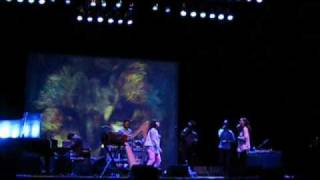 By Your Side - Coco Rosie Feat. Shannon Funchess @ MC Frits Philips Eindhoven 2010
