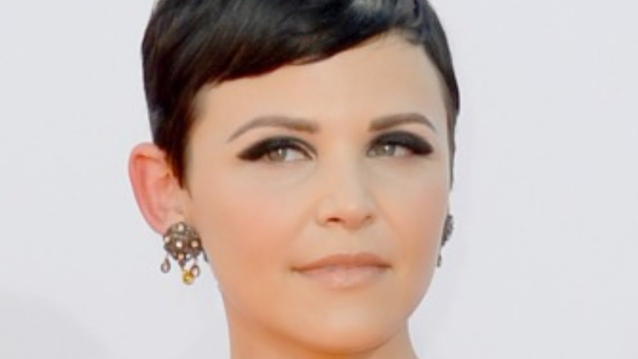 Ginnifer Goodwin S Abrupt Rise And Fall From Hollywood