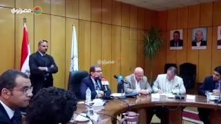 وزير القوى العاملة : القطاع الخاص يمثل جزء كبير من  الاقتصاد المصري والعلاوة واجب