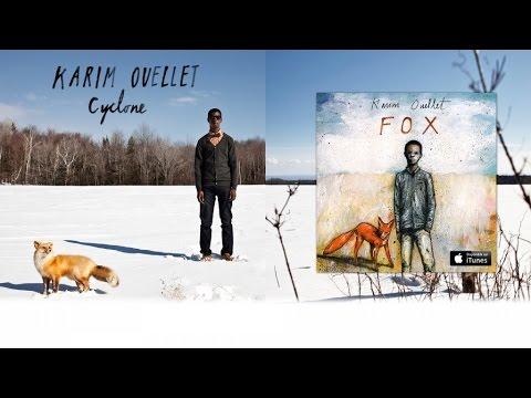 Karim Ouellet - Cyclone - Karaoke - Vidéo officielle