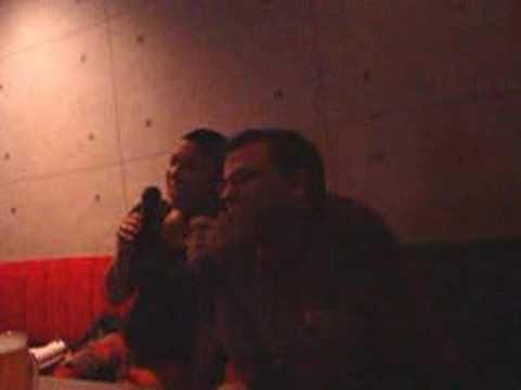 Tapis & Karmapolice live in Okayama, japan