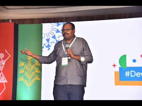 Effective Procrastination - GDG DevFest Bangalore 2018