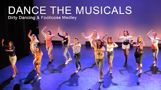 Dirty Dancing and Footloose Medley Performance