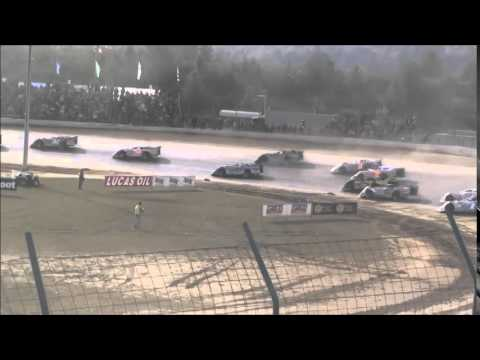 YOU Make the Call from Portsmouth Raceway Park 10/19/14.