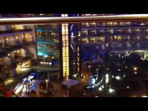 Taj Mahal Palace Hotel & Sahara Star Hotel