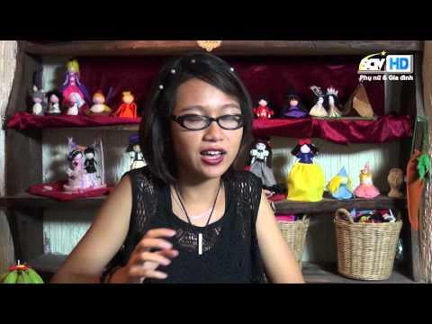 Thương hiệu Việt, hàng Việt với cuộc sống số 11 chủ đề - FINAL