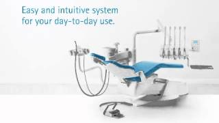 KaVo ESTETICA E30 - You will love it(The KaVo ESTETICA E30 opens a new dimension of Dental Excellence: The essence of high KaVo quality, reliability and efficiency at affordable entry level ..., 2014-07-30T11:57:40.000Z)
