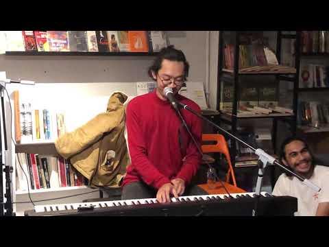 Pamungkas - Sorry (Live At Kios Ojo Keos, Jakarta 27/12/2018)