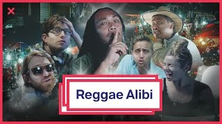 Reggae Alibi // Song Voyage // The Philippines //