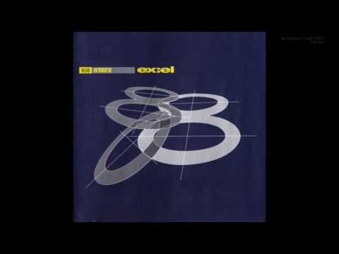 808 State – San Francisco – ex:el (1991)