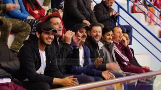 Sport në Parkun Olimpik - Top Channel Albania - News - Lajme