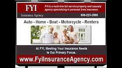 Business Insurance in Jackson NJ, New Egypt NJ, Wrightstown NJ - FYI Insurance Agency