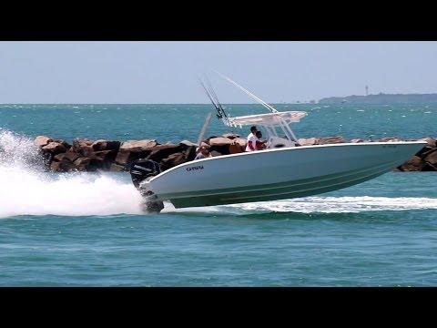 Miami Beach Boats April 2017 You