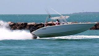 Miami Beach Boats - April 2014