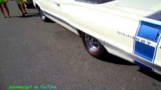 1967 Dodge Coronet 500 Convertible