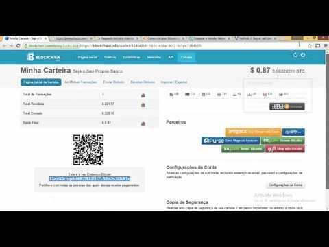 Comprando E Pagando Bitcoins Com Cartao De Credito Ou Paypal Na Jonnys Bazar E Sem IOF