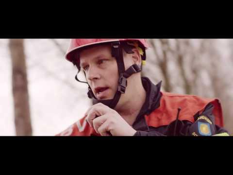 Promotiefilm werving vrijwilligers brandweer Son en Breugel