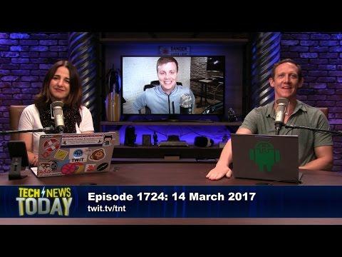 Tech News Today 1724: Transactional Headbutting