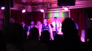 Aint Too Proud to Beg by The Temptations - performed by The FLEURTATIONS