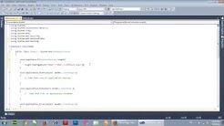Dynamic SEO Friendly URL in ASP.NET