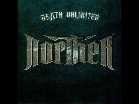 Norther- Death Unlimited(Full Album)