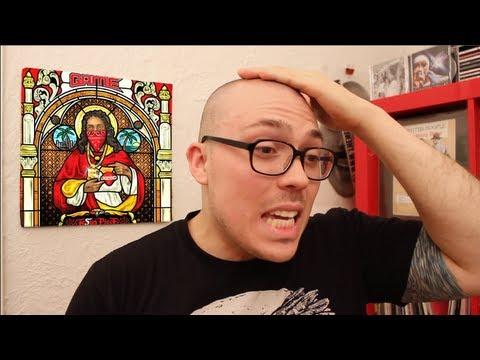 The Game- Jesus Piece ALBUM REVIEW
