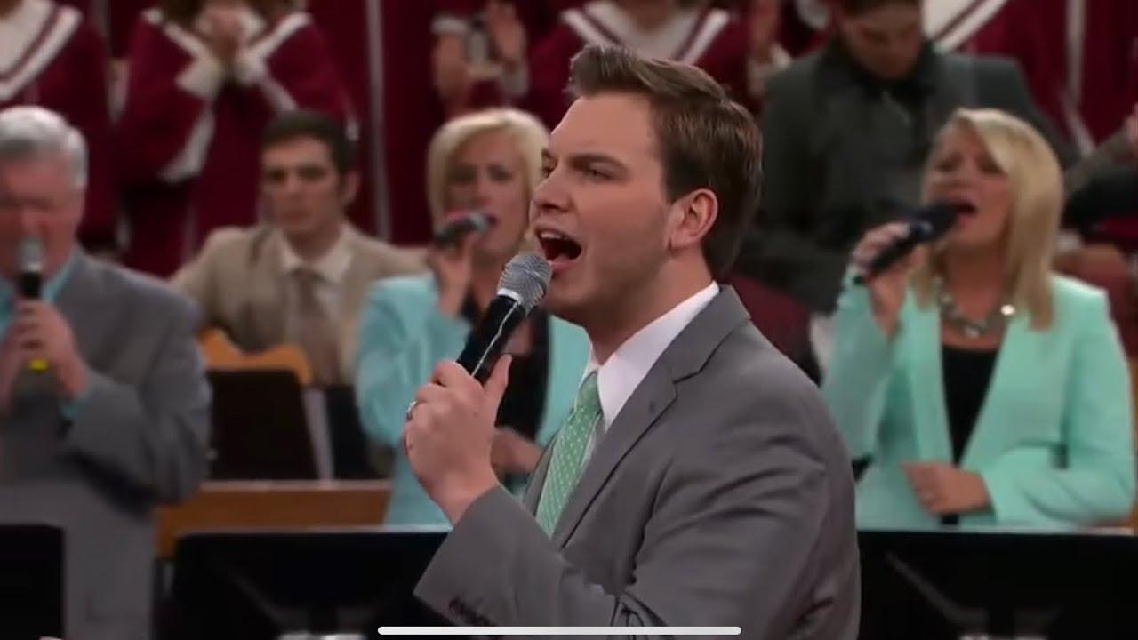 Sing To Jesus - Joseph Larson