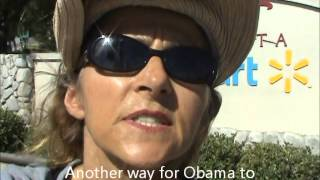 Murrieta Protest against Illegal Immigration July 6th, 2014