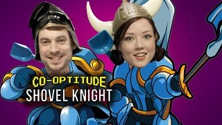 Let's Play Shovel Knight! (Co-Optitude)