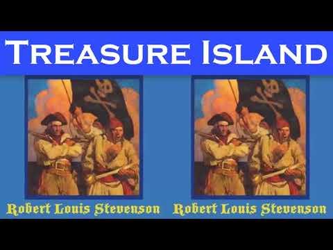Treasure Island by Robert Louis Stevenson | Audiobooks Youtube Free | V2