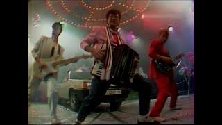 Весёлые ребята - Автомобили (1986)