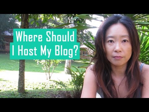 Should I Host My Blog on a Subdomain, Sub folder, or Separate Website?
