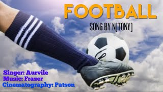 NEW KONKANI SONG | FOOTBALL | Aurvile | Fc Goa Fan | Konkani songs | Isl