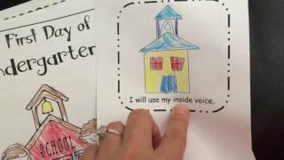 ЧТО ДЕЛАЮТ дети в АМЕРИКАНСКОЙ ШКОЛЕ Kindergarten Elementary School