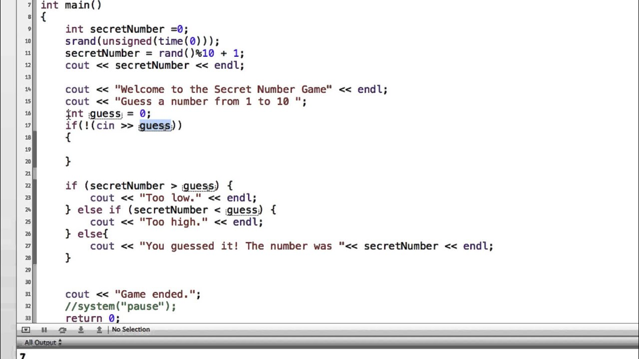 Validating string input c