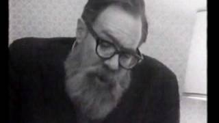 John Berryman: There Sat Down, Once, a Thing on Henry's Heart.