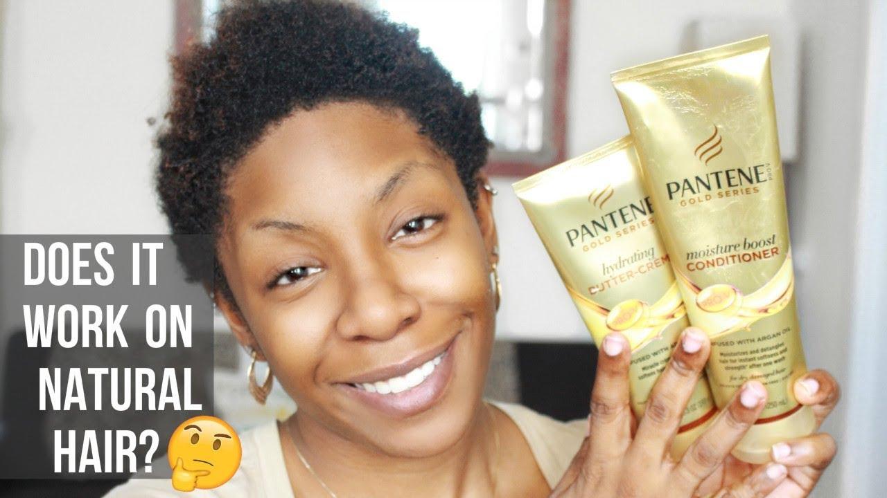 REVIEW | PANTENE PRO-V GOLD SERIES (GOOD FOR MOISTURE ...