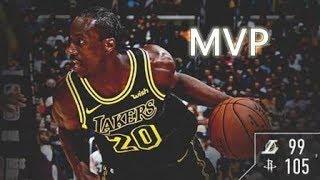 【勵志故事】英格拉姆默默奮鬥十年 只為追逐自己的NBA夢!