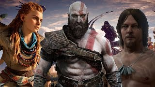 Sony Reaffirm PS4 Pro Enhanced Games; Counters XB1X   67.5M PS4's Shipped Targets PS3 Lifetime Sales