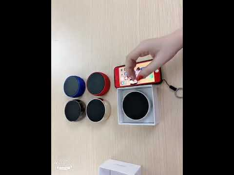 Loa Bluetooth Bs01 Giá Rẻ Nhất Thị Trường