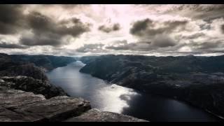 4K Time Lapse - Preikestolen, Norway