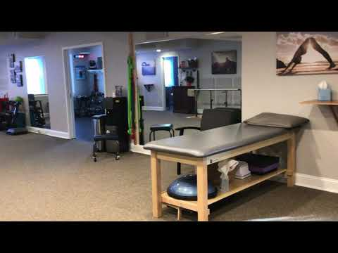 Tour of Action Potential Physical Therapy